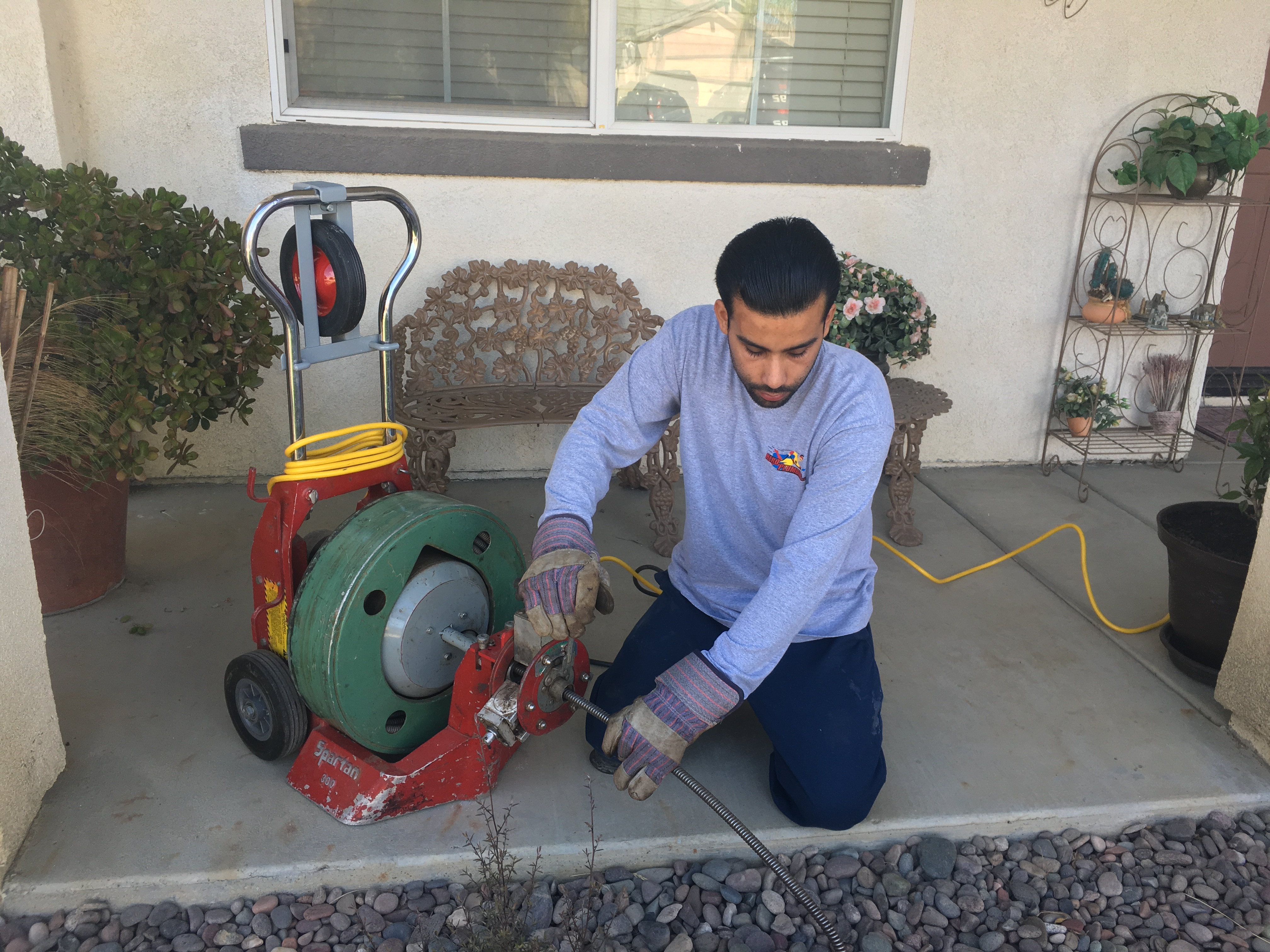 Drain Cleaning Hero Plumbing Inc